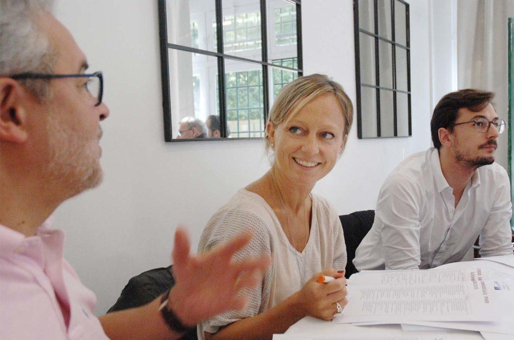 Qu'est-ce que le cocoahing d'affaires ou coaching prpfessionnel ?