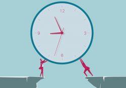 Notre coaching en gestion du temps
