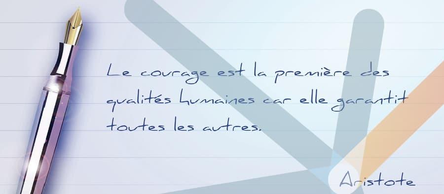 courage v3