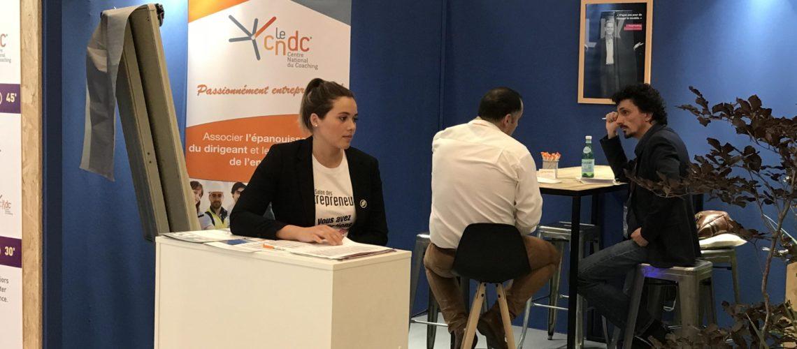 Salon Entrepreneurs Lyon Auvergne-Rhônes-Alpes – Rétrospective