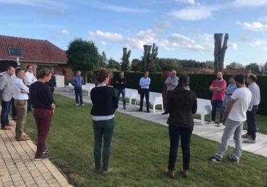 Retour en images sur l'Atelier Oxygène du 27 septembre 2019 à Lille