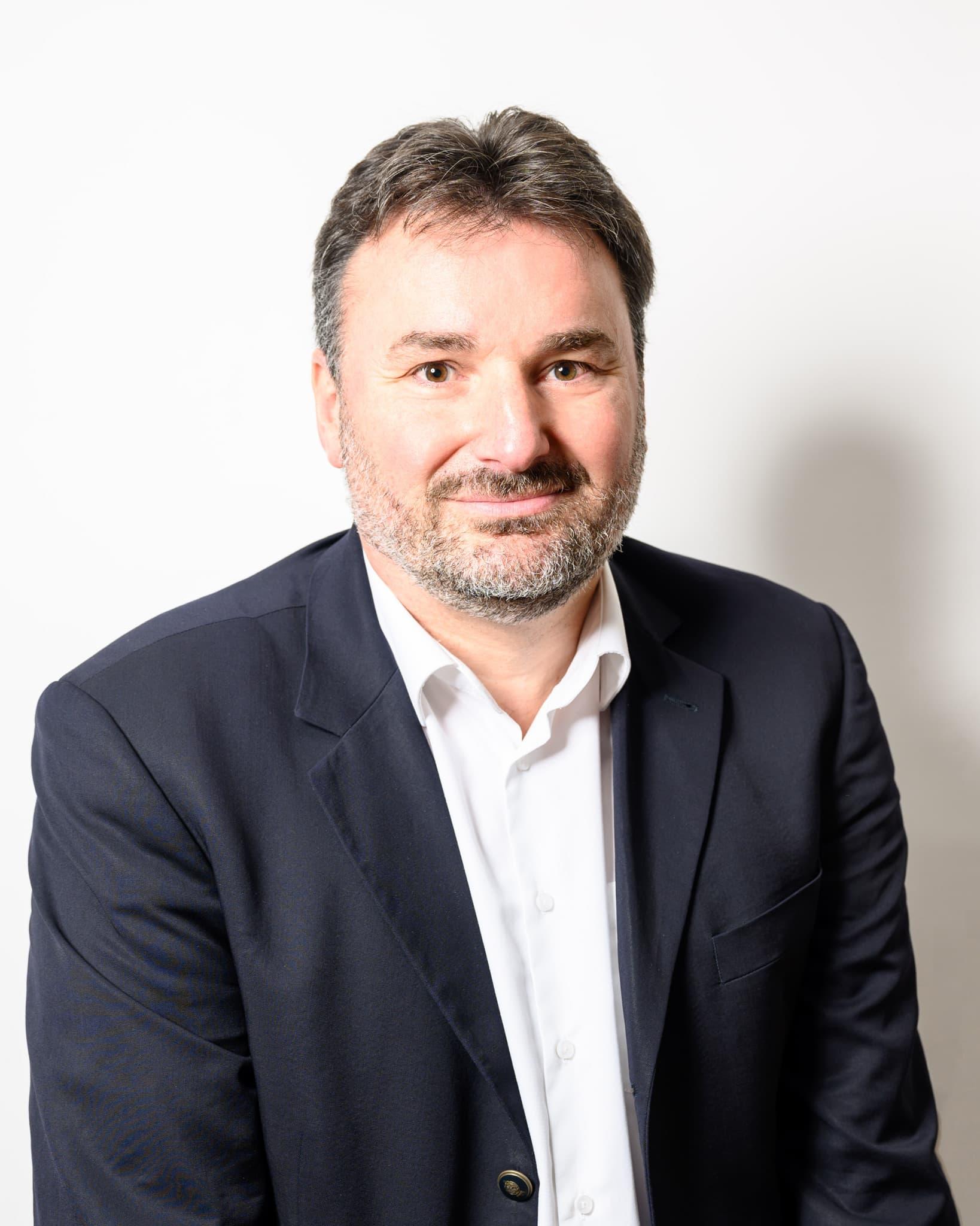 Philippe Henrot Coach Hauts-de-France