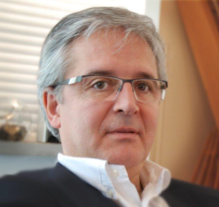 Carlos Rodrigues Expert-Comptable