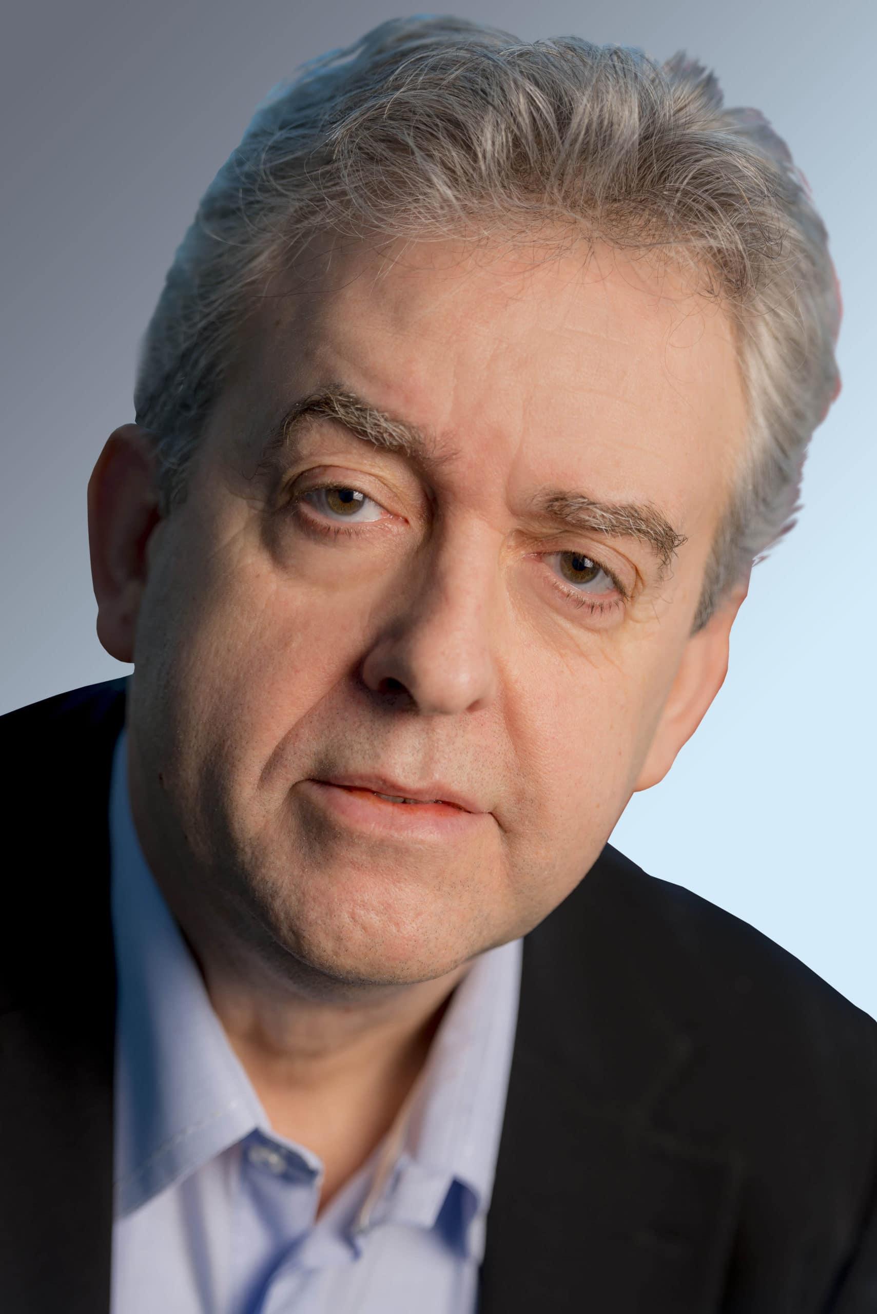Christian Garnier
