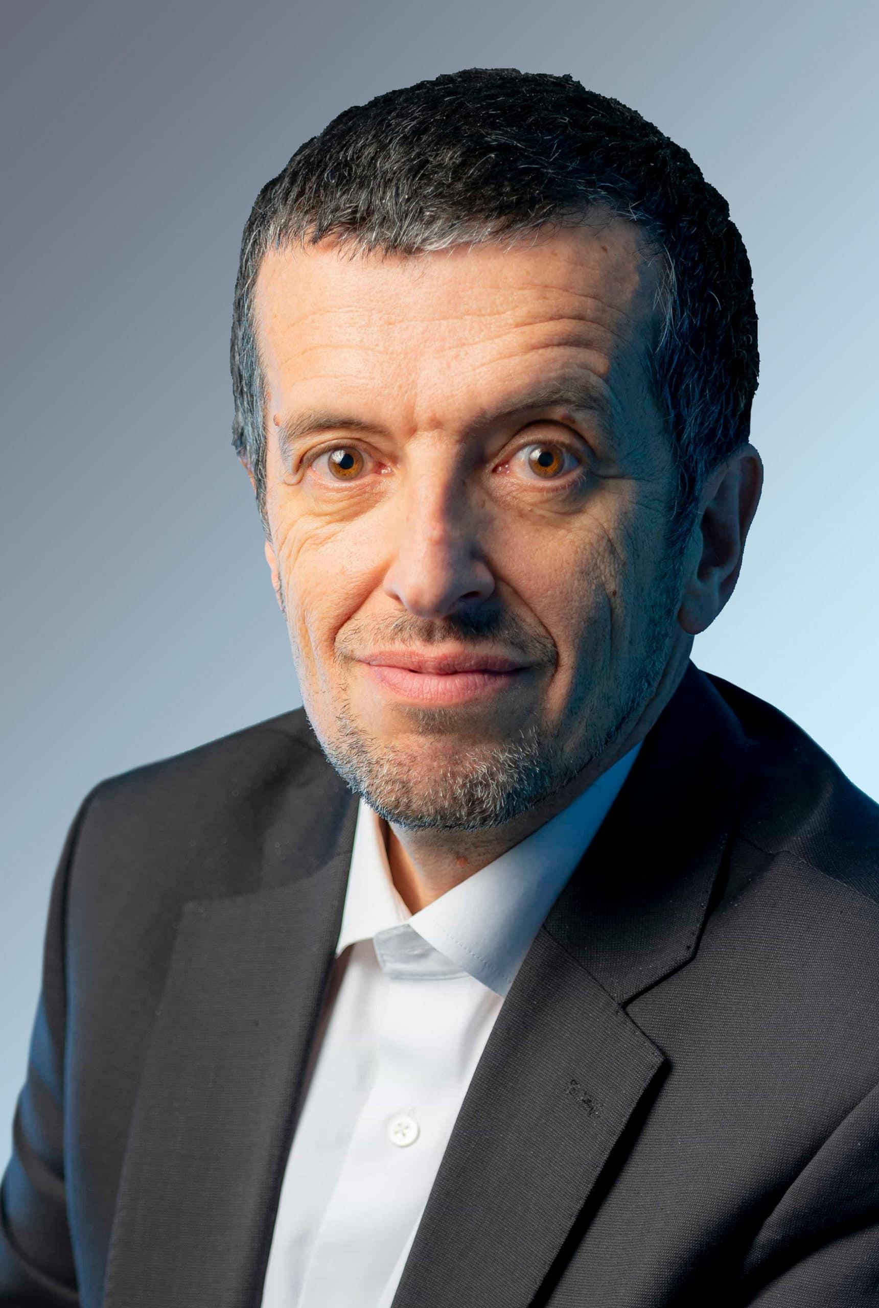 Luc Chapoton