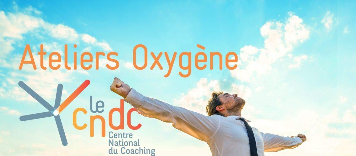 Ateliers Oxygène: une journée conviviale et enrichissante pour formaliser son plan de progrès à 100 jours!