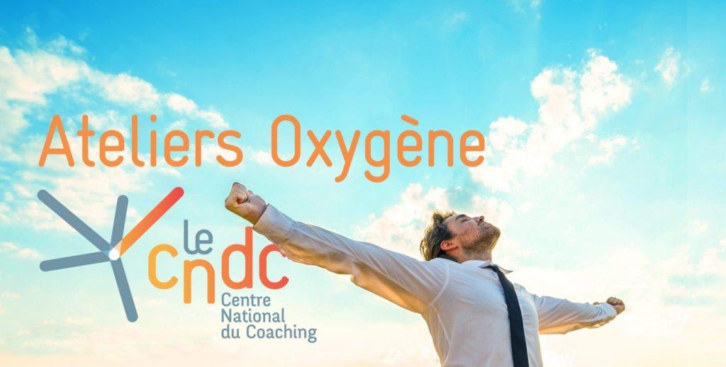 Ateliers Oxygene Avril 2020