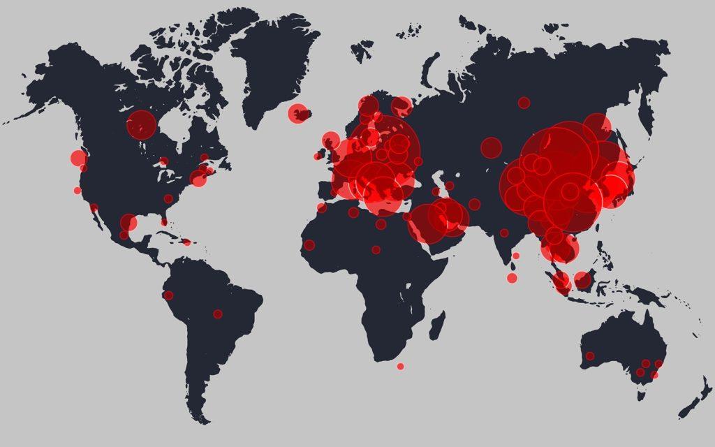 Pandémie épidémie