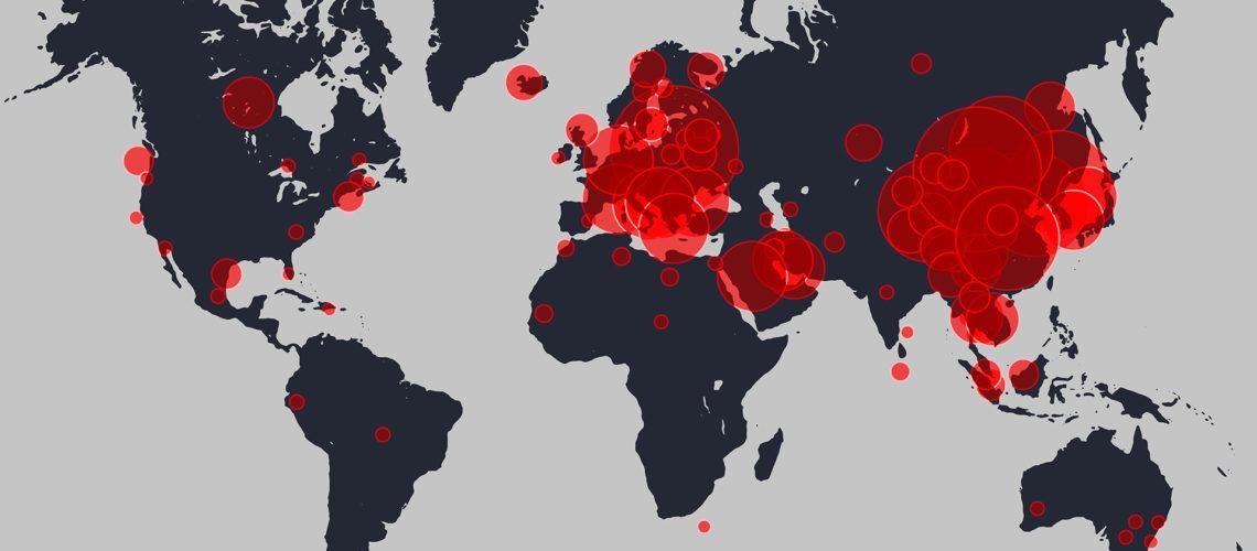 Pandémie, plan d'urgence et risques technologiques