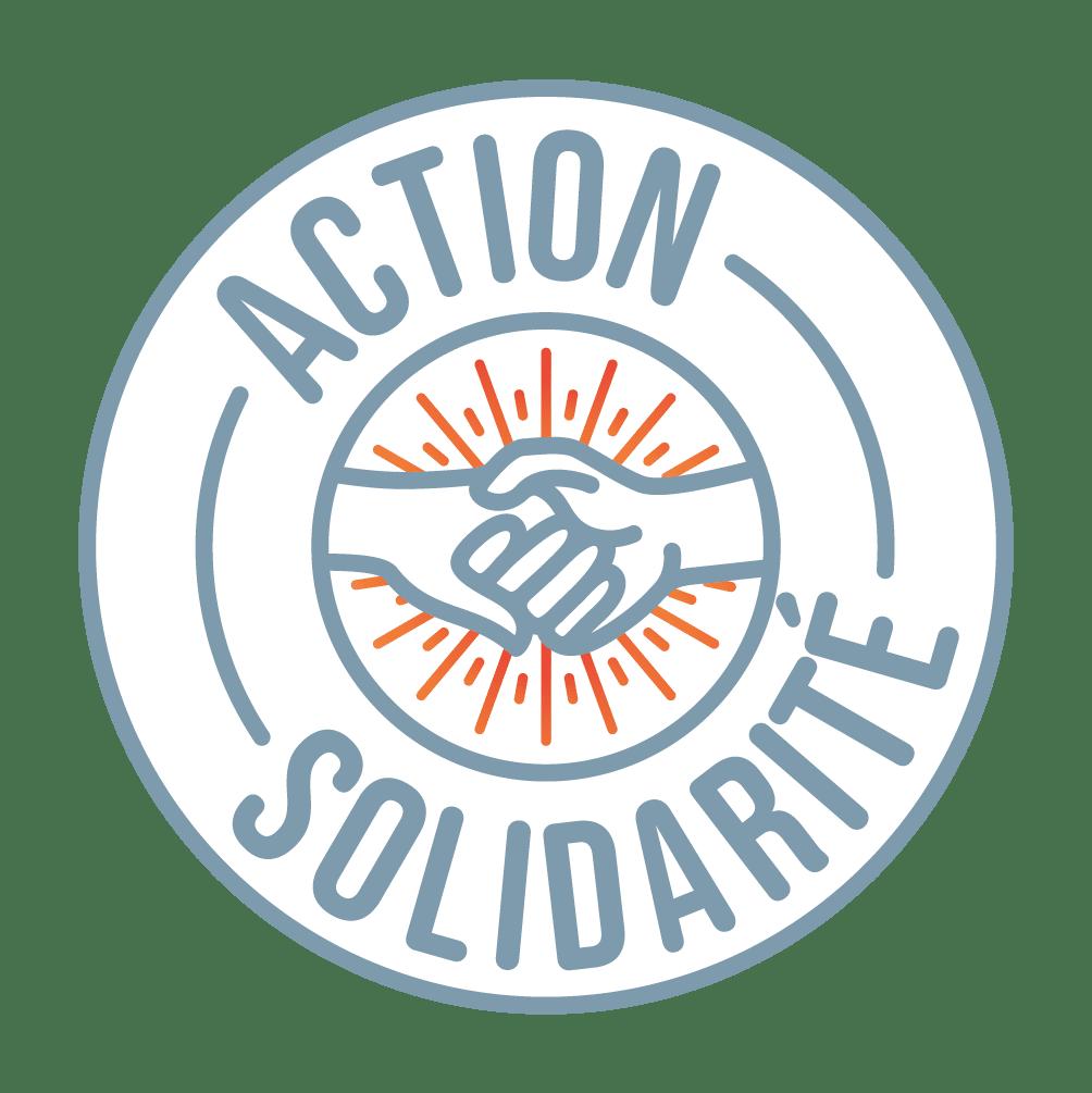 Action de solidarité COVID-19 lecndc