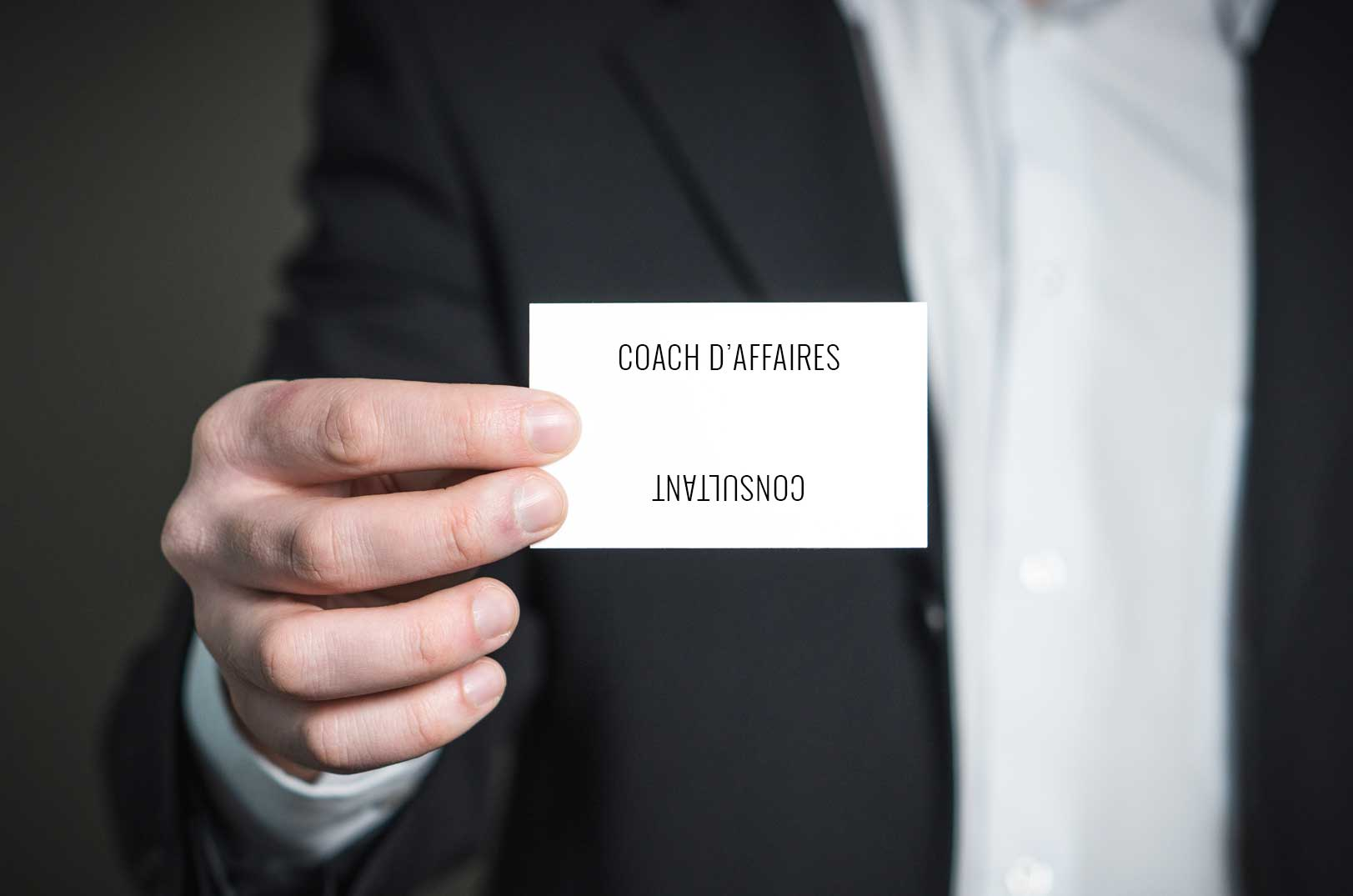 Différence en coaching et consulting