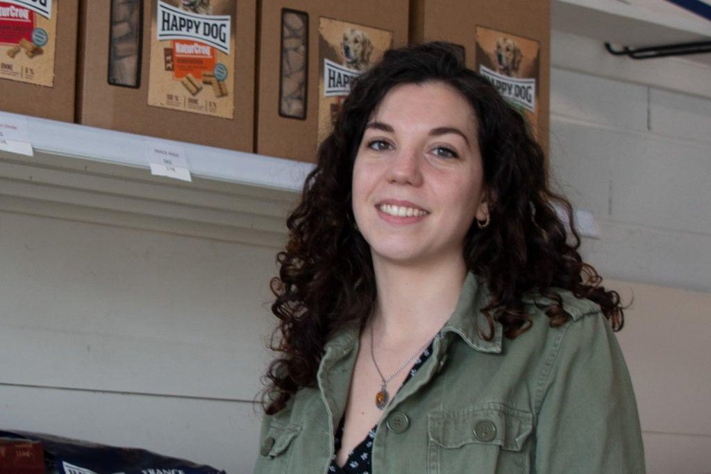 témoignage portrait Charlotte Riedinger