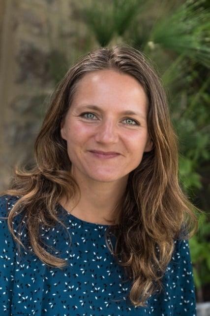 Coordinatrice pédagogique Patricia Rouot