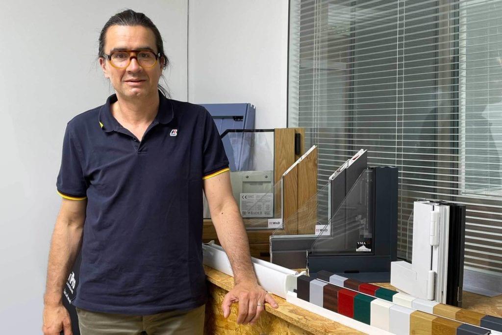 Guillaume Grajeon BNB témoignage coaching d'affaires